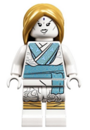 Princess Vania Minifigure