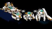 71756 Hydro Bounty 4