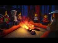 Jay Vincent - Ninjago Soundtrack - Ghost Story (From Episode 46- Ghost Story)