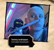 Tommy Andreasen Joke Image