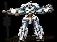 71738 Zane's Titan Mech Battle 7