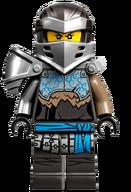 Hero Nya Minifigure