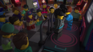 """Ninjago–The Calm Before the Storm–3'39"""""""