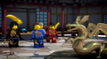 Ninjago Flight of the Dragon Ninja 3