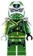 Winter 2020 Lloyd Minifigure