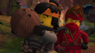 """Ninjago–The Keepers of the Amulet–3'56"""""""