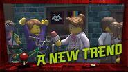 Prime Empire Original Shorts- Gayle Gossip- A Closer Look – LEGO® NINJAGO®