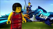 Ninjago Secrets of the Blacksmith 12