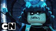 LEGO Ninjago A Fragile Hope