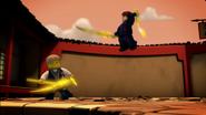 Ninago Battle Between Brothers 42