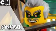 Ninjago Sibling Rivalry Cartoon Network