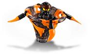 70662 Spinjitzu Cole Speed
