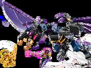 71742 Overlord Dragon 2
