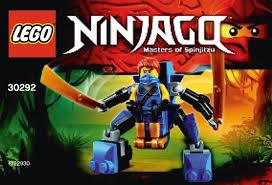 30292 Электрический нано-робот Джея