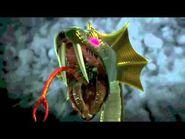 Jay Vincent - Ninjago Soundtrack - Awakening the Devourer (Ep