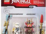 853544 LEGO NINJAGO Accessory Set