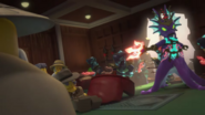 """Ninjago–Riddle of the Sphinx–8'36"""""""