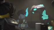 """Ninjago–The Calm Before the Storm–4'23"""""""