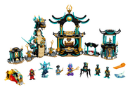 71755 Temple of the Endless Sea