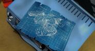 Blueprintultra Sonic Raider