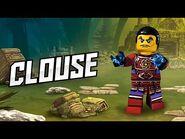 Clouse - LEGO Ninjago