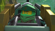 """Ninjago–The Keepers of the Amulet–1'05"""""""