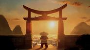 Ninjago 2009 First Concept Trailer
