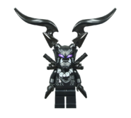 Omega minifig