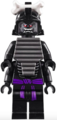 Legacy Garmadon Minifigure