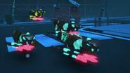 """Ninjago–Assault on Ninjago City–5'16"""""""