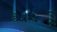 "Ninjago–Five Thousand Fathoms Down–6'11"""