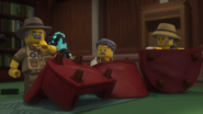 """Ninjago–Riddle of the Sphinx–8'54"""""""