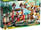 70505 Temple of Light