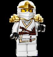 Full ninjago zane v2