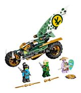 LEGO-Ninjago-71745-Lloyds-Jungle-Chopper-Bike-M5Z4N-4-640x734