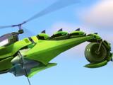 Rattlercopter