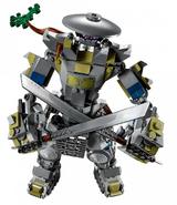 70658 Oni Titan 5