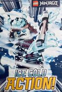 Ice Cold Action Poster