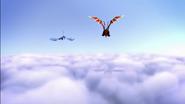 Ninjago Flight of the Dragon Ninja 19