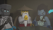 """Ninjago–The Calm Before the Storm–4'29"""""""