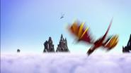 Ninjago Flight of the Dragon Ninja 25