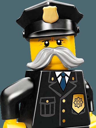 Комиссар полиции