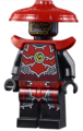Legacy Stone Scout Tall Minifigure 2