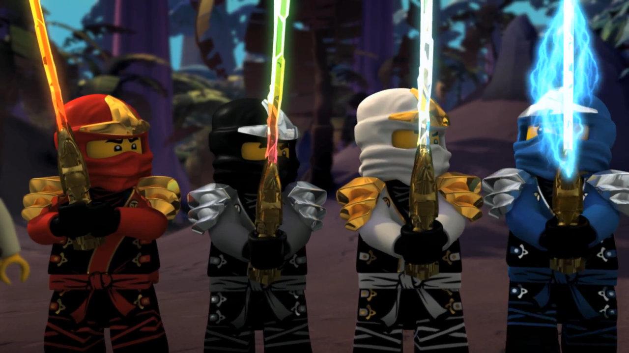 Elemental Blades