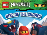 Rise of the Snakes (book)