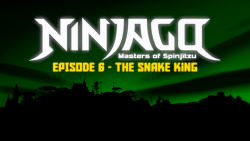 The Snake King Title Screen.png