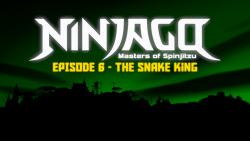 Змеиный король