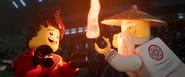 Огонь (TLNM)
