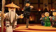 Prepare for Anything! - LEGO Ninjago - WU-CRU