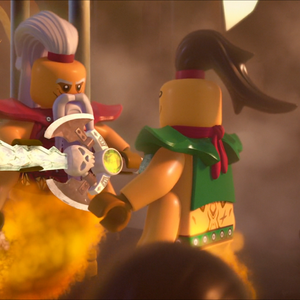Lego Sword Tan Light Brown Pirate Captain Ninjago Sword Weapon Blade Authentic !